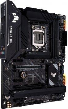 Материнська плата Asus TUF Gaming H570-Pro (s1200, Intel H570, PCI-Ex16)