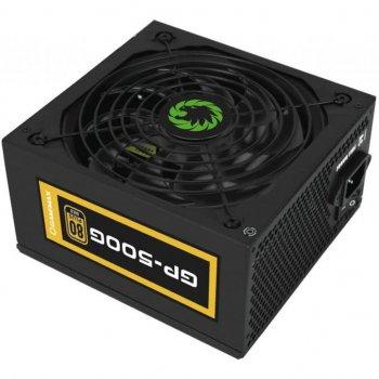 Блок питания GAMEMAX 500W (GP-500G)