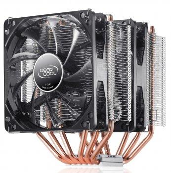 Охолоджувач для процессора Deepcool NEPTWIN V2.0