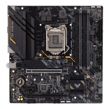 Материнская плата Asus TUF Gaming B560M-E Socket 1200