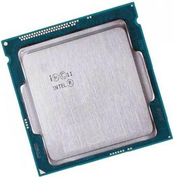 Процессор Intel Core i7 4771 (CM8064601464302), б/в