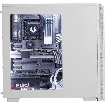 Корпус BitFenix Nova Window White (BFX-NOV-100-WWWKK-RP), б/в