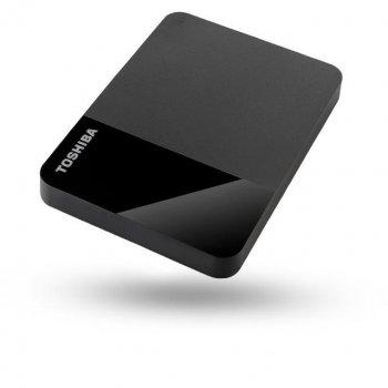"Жесткий диск Toshiba HDD 2.5"" USB 2.0ТB Canvio Ready Black (HDTP320EK3AA)"