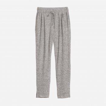 Спортивные штаны H&M 2504-6148186 Серый меланж