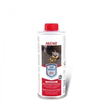 Пропитка для профессионального использования TOP SHIELD 0,25L Akemi арт0067