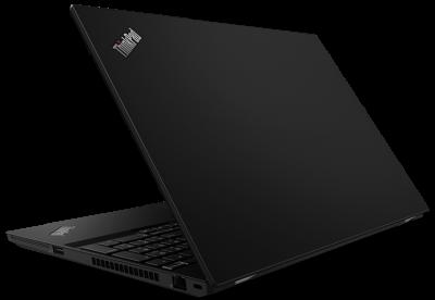 Ноутбук Lenovo ThinkPad T15 Gen 1 (20S6005WRA) Black