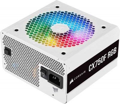 Corsair CX750F RGB 750W White (CP-9020227-EU)