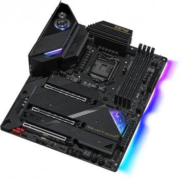 Материнська плата ASRock Z590 Taichi (s1200, Intel Z590, PCI-Ex16)