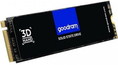 Твердотільний диск SSD M. 2 256GB GOODRAM PX500 NVMe PCIe Gen 3 x4 (SSDPR-PX500-256-80)