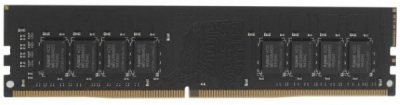 Пам'ять DDR4 RAM 16GB Apacer 2666MHz PC4-21300 (EL.16G2V.PRH)