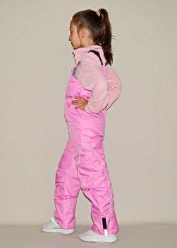 Полукомбинезон Be easy Розовый (21B02-2718)