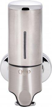 Дозатор для рідкого мила Qtap Davcovac mydla DM500CS