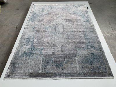 Килим Soho Z244B Grey 120х164 см