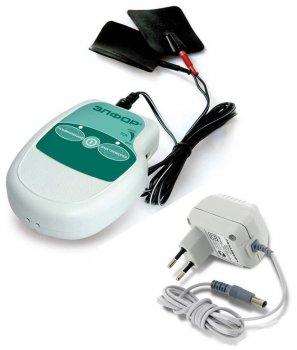 Аппарат для гальванизации и лекарственного электрофореза Невотон Элфор