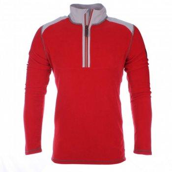 Флис Valent Fleece Rolli Northland 0978825 Красный