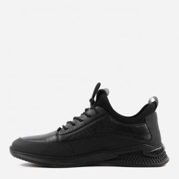 Кроссовки Arzoni Bazalini 00000011469 Черные