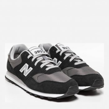 Кроссовки New Balance 393 ML393SM1 Черные