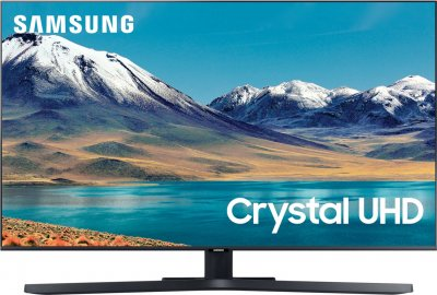 Телевізор Samsung UE55TU8500UXUA