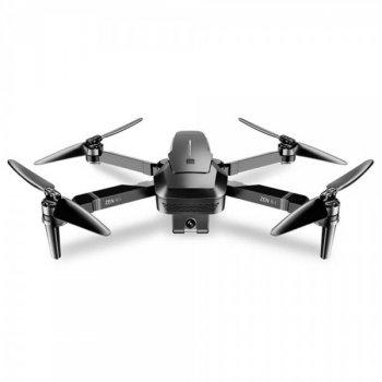 Квадрокоптер VISUO ZEN K1 - дрон с 4K HD-камерой, с 5G WIFI, GPS, FPV, до 28 мин полет (k098)