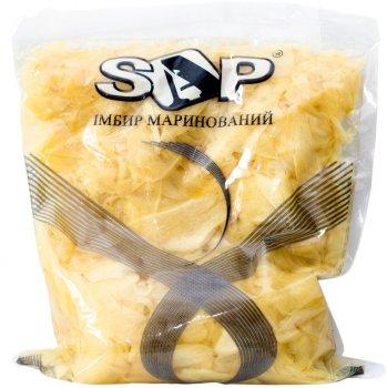 Маринований імбир білий SaP 1.4 кг