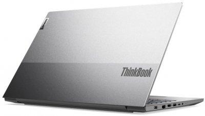 Ноутбук Lenovo ThinkBook 15p IMH (20V3000ARA) Mineral Grey