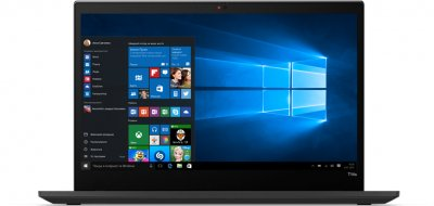 Ноутбук Lenovo ThinkPad T14s Gen 2 (20WM004PRT) Villi Black