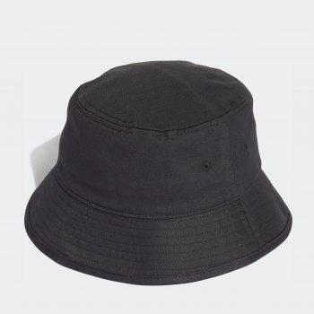 Панама Adidas Bucket Hat Ac AJ8995 60 см Black/White (4057282703804)