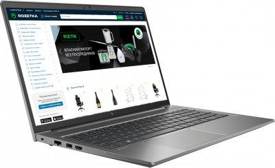 Ноутбук HP ZBook Power G7 (10J95AV_V9) Silver