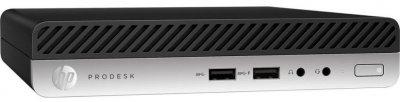 Компьютер HP ProDesk 400 G4 DM (5QM83ES) Windows 10 Pro