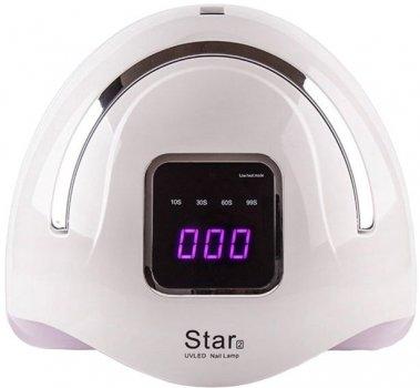 Лампа STAR 2 WHITE 72 W UV/LED для полімеризації