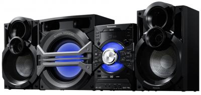 Музичний центр Panasonic SC-VKX95EE-K (6222893)