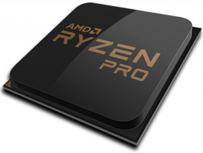 Процесор AMD Ryzen 3 PRO 1300 3.5 GHz / 8 MB (YD130BBBM4KAE) sAM4 OEM