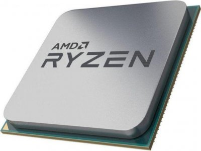 Процесор AMD Ryzen 7 1700X 3.4 GHz / 16 MB (YD170XBCM88AE) sAM4 OEM
