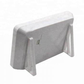 Розумний бездротової кімнатний WIFI термостат для газових і електричних котлів, з датчиком температури повітря