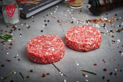 Бифштекс Мястория из говядины Стейк путешествие 300 г