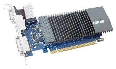 Видеокарта GF GT 710 2GB GDDR5 Asus (GT710-SL-2GD5-BRK)