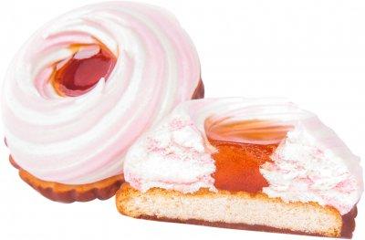 Печенье Диканське Мармеладка Малина с отделкой 2.5 кг (4820108960756)