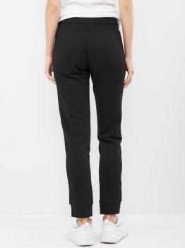 Спортивні штани Kappa 107988-99 Чорні