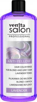 Ополаскиватель для волос Venita Salon Лавандовый 200 мл (5902101519328)