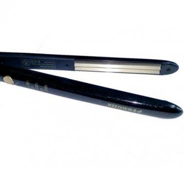 Утюжок выпрямитель для волос для прикорневого объема ProMozer MZ-7061A Черный