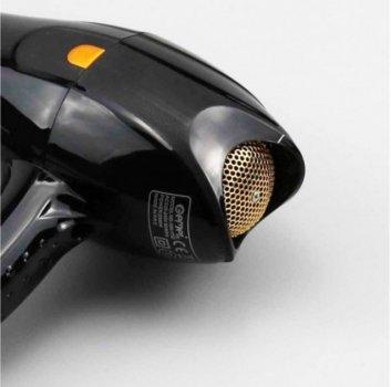 Фен для волос профессиональный Gemei Gm-1752 2300Вт