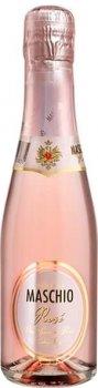 Вино игристое Maschio Rose extra dry Spumante розовое сухое 0.2 л 11.5% (8002550503835)