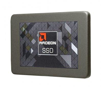 """Твердотільний накопичувач SSD 2.5"""" 128GB RADEON R5 AMD (R5SL128G) ORIGINAL (U0492138)"""