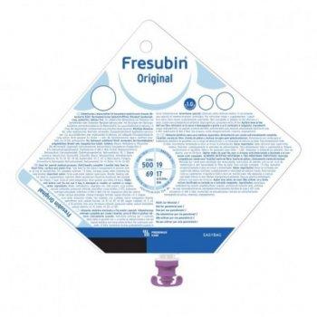 Энтеральное питание Fresenius Kabi Фрезубин Оригинал №1 500 мл (7577221)