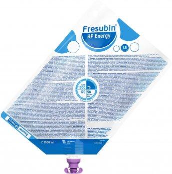 Энтеральное питание Fresenius Kabi Фрезубин ВП Энергия 1 л (7348221)