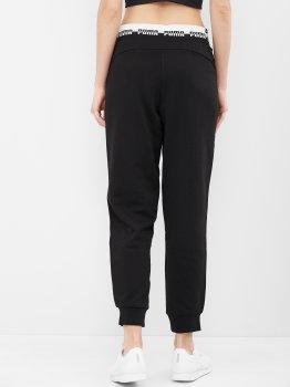 Спортивні штани Puma Amplified Pants 58591601 Black