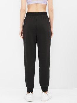 Спортивні штани Puma PI Knit Track Pants 59970901 Black