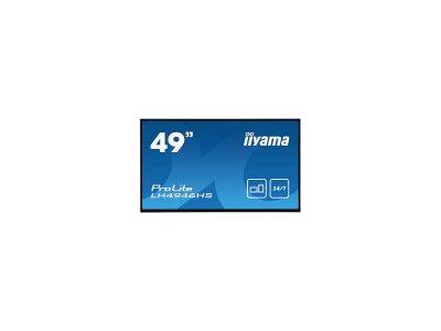 Монитор Iiyama ProLite LH4946HS-B1