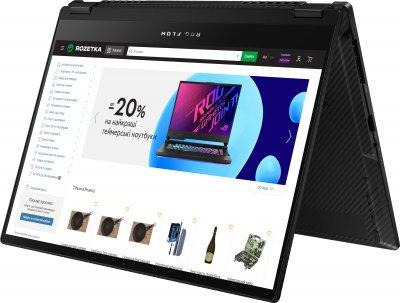 Ноутбук Asus ROG Flow X13 GV301QH-K5174 (90NR06C1-M08030) Off Black