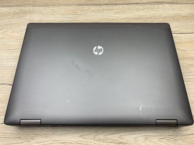 Ноутбук Б/У Hp ProBook 6460b 14.0 HD/ i3-2350m 2(4)2.3GHz/ RAM 4Gb/ SSD 120Gb/ АКБ 47Wh/ Сост. 7.5
